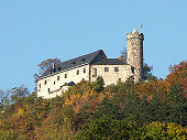 Burg Greifenstein (Bad Blankenburg)